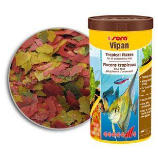 Ribja hrana sera Vipan 250 ml