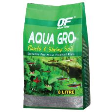 Substrat OF Aqua Gro Plants Shrimp & Soil 8 l