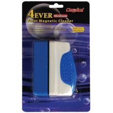 Magnetni čistilec za steklo 4Ever, srednji