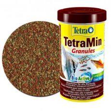 Ribja hrana TetraMin Granules 250 ml