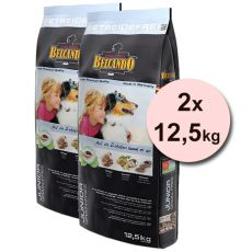 BELCANDO Junior Grain Free 2 x 12,5 kg