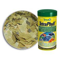 Kosmiči TetraPhyll 100 ml