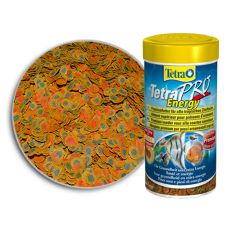 Hrana za energijo TetraPro Energy Crisps 100 ml