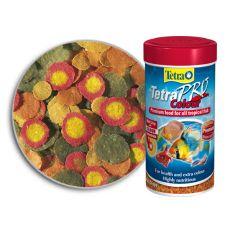 Hrana za obarvanost rib TetraPro Colour Crisps 100 ml