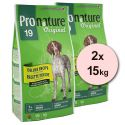Pronature 19 Senior – 2 x 15 kg