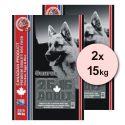 Pasja hrana SAURUS 26 Adult Chicken - 2 x 15 kg