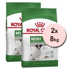 ROYAL CANIN MINI ADULT + 8,2 x 8 kg