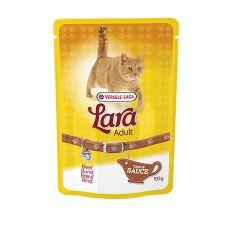 Lara Adult - govedina v omaki 100 g