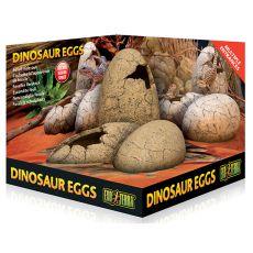 Exo Terra Dinosaur Eggs - okras za terarij