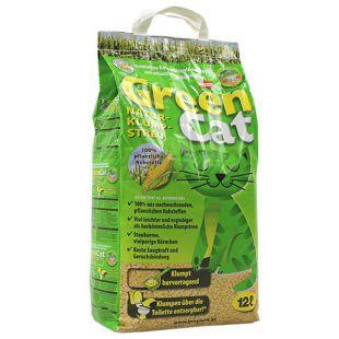 Stelja za mačke Green Cat 12 l