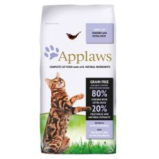 Applaws Cat Adult Chicken & Duck 7,5kg