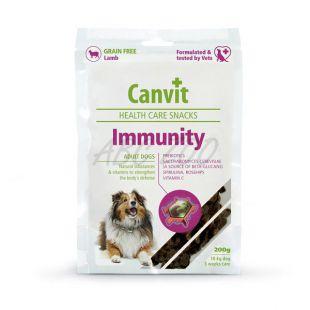 Canvit Health Care Immunity - prigrizek za večjo odpornost 200 g