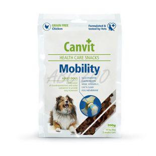 Canvit Health Care Mobility - prigrizek za večjo gibljivost, 200 g