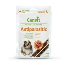 Canvit Health Care Antiparasitic Snack 200 g