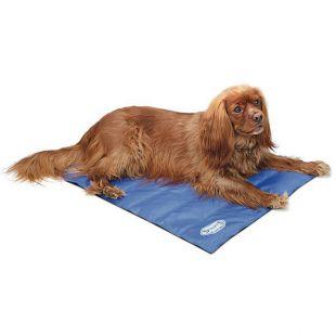 Cool Mat hladilna podloga za psa M - 77 x 62 cm