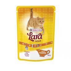 Lara Adult - piščanec v omaki 100 g