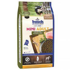 Bosch ADULT Mini Poultry & Millet 1 kg