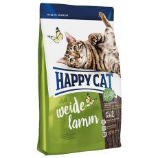 Happy Cat Supreme Adult Weide-Lamm 10kg