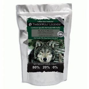 TimberWolf Black Forest LEGENDS 2 kg