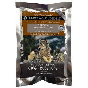 TimberWolf Dakota LEGENDS 10 kg