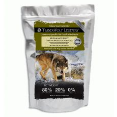 TimberWolf Wild & Natural LEGENDS 2 kg