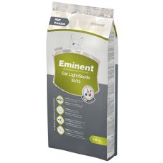 Eminent Cat Light / Sterile 10 kg