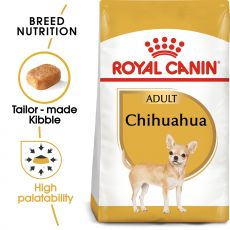 ROYAL CANIN ADULT CHIHUAHUA – 3 kg