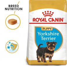 ROYAL CANIN YORKSHIRE JUNIOR – 500 g