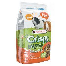 Crispy Muesli - hrana za morske prašičke, 2,75 kg