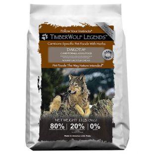 TimberWolf Dakota LEGENDS 5 kg