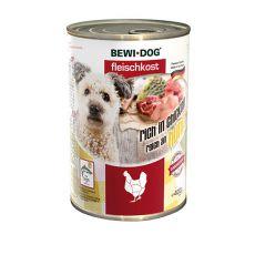 Novo BEWI DOG konzerva – piščanec, 400 g