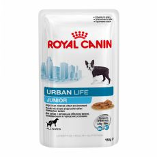 ROYAL CANIN Urban Life Junior vrečka - 150 g
