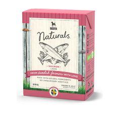 Bozita Naturals TPack BIG Salmon - 370 g