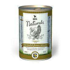 Bozita Naturals Turkey - konzerva 410 g