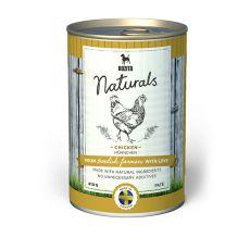 Bozita Naturals piščanec - konzerva 410 g