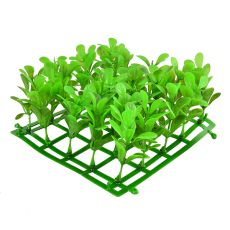 Plastična rastlina za akvarij CP01-15P - 15 x 15 cm