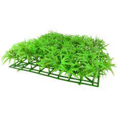 Plastična rastlina za akvarij CP08-26P - 26 x 26 cm