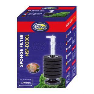 Penasti filter NSF-D200L