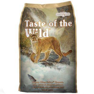 TASTE OF THE WILD Canyon River Feline 2kg