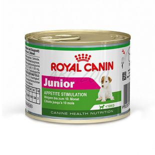 Royal Canin Mini Junior - 195 g