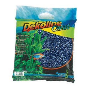 Prod za akvarije Dekoline Carat Metallic Blue - 5 kg