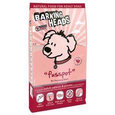 Barking Heads Fusspot - 6 kg