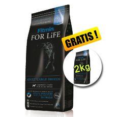 Fitmin FOR LIFE Adult Large Breeds 15 + 2 kg BREZPLAČNA DOSTAVA