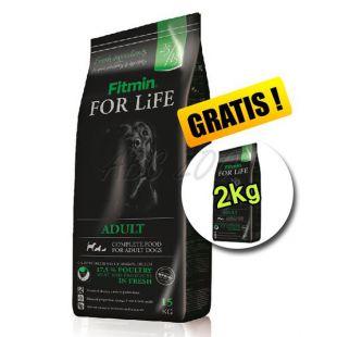 Fitmin FOR LIFE Adult All Breeds 15 + 2 kg BREZPLAČNO
