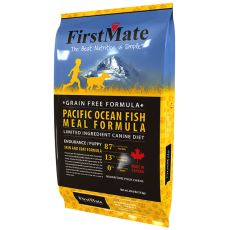 FirstMate Pacific Fish PUPPY 13 kg