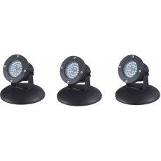 Lučke za ribnik NPL2-LED 3 x 2,2 W