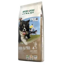 BEWI DOG LAMB & RICE 3kg
