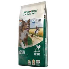 BEWI DOG BASIC 3kg