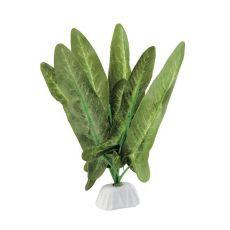 Rastlina za akvarij  - plastična, 12 cm