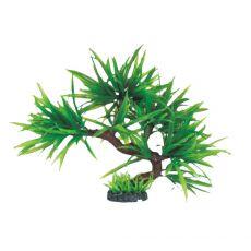Plastična rastlina za akvarij KB – 030 - 24 x 5 x 26 cm